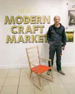 Chris Eckersley & the Tottenham Court Rocker