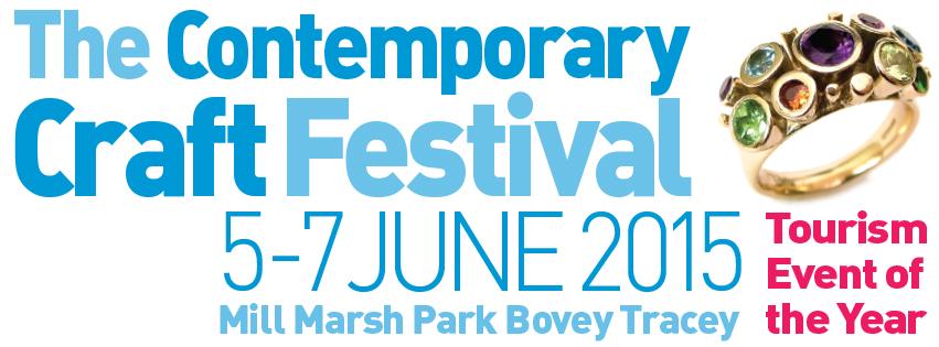 Contemporary Craft Festival 2015