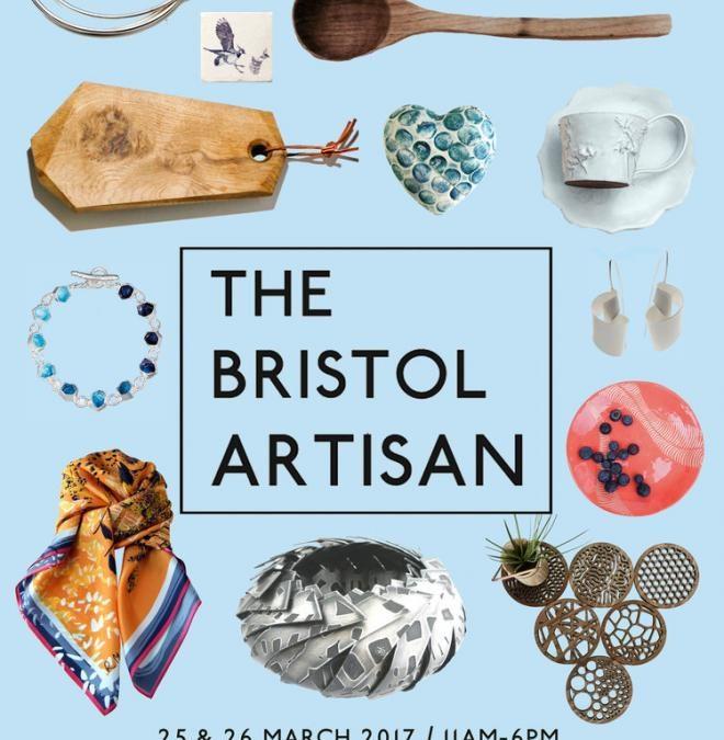 Bristol Artisan, Arnolfini 2017