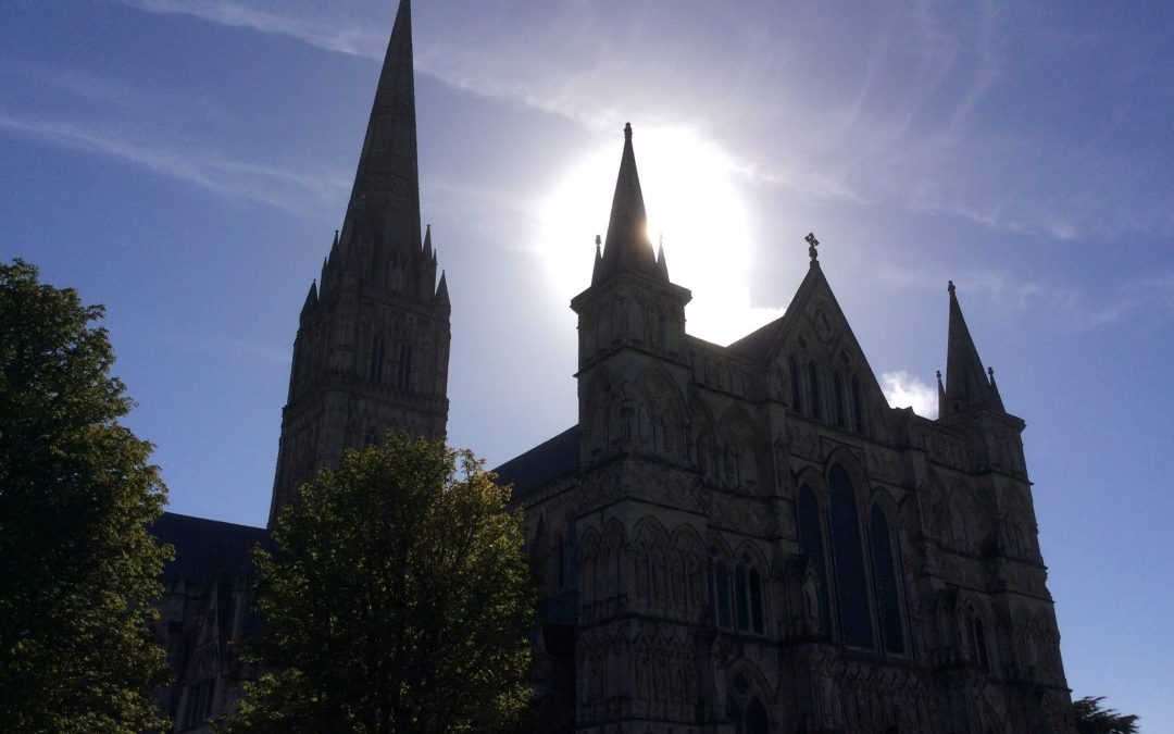 Salisbury Heritage & Craft Festival 2016