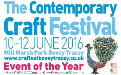 Contemporary Craft Festival 2016