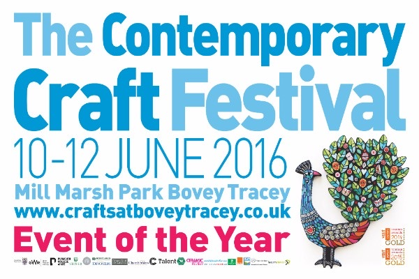 Contemporary Craft Festival 2016